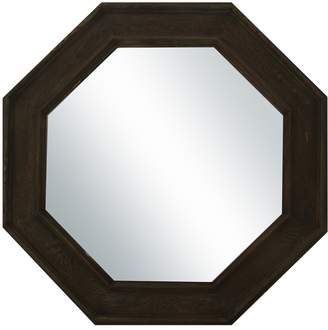 PTM Images Octagon Wall Mirror