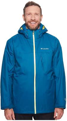 Columbia Whirlibirdtm Interchange Jacket - Extended Men's Coat
