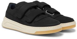 Perey Nubuck Sneakers