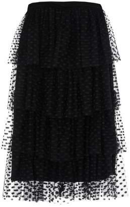 Milla Knee length skirt