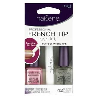 Nailene French Tip Pen Kit 1 Kit