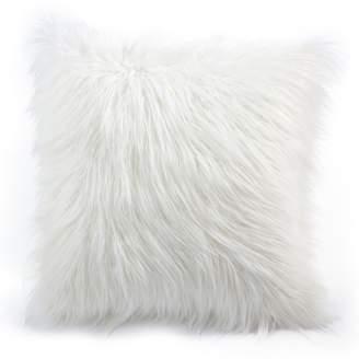 Lauren Conrad Faux Fur Throw Pillow