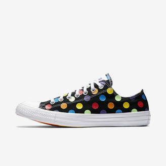 Nike Converse Pride x Miley Cyrus Chuck Taylor All Star Low TopUnisex Shoe
