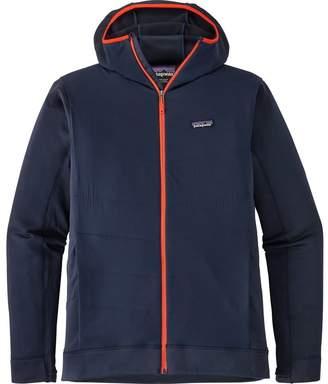 Patagonia Crosstrek Hybrid Hooded Fleece Jacket - Men's