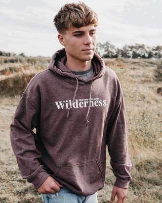 Art Disco 'Wilderness' Heather Damson Hoody