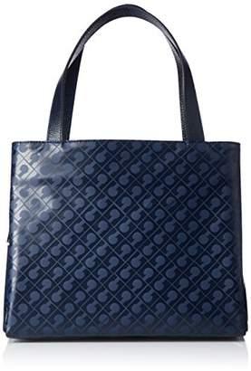 Gherardini (ゲラルディーニ) - [ゲラルディーニ]Amazon公式 正規品ハンドバッグ YGH-8953720 59 ミッドナイトブルー
