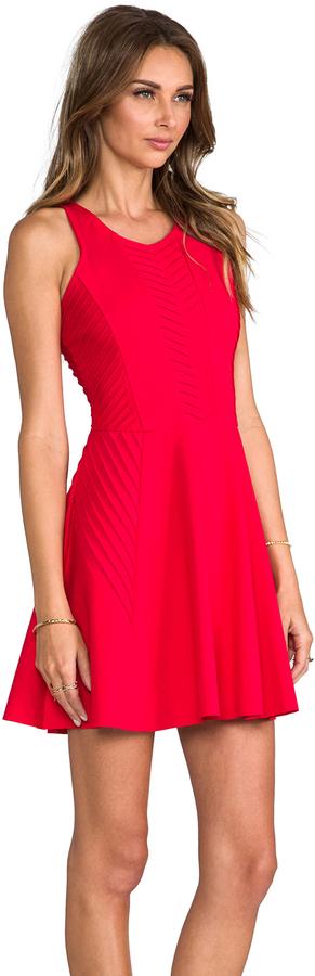 Parker Fay Dress
