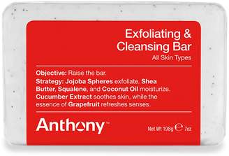 Anthony Logistics For Men Exfoliating & Cleansing Bar