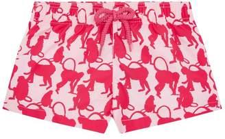 Vilebrequin Monkey Swim Shorts