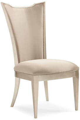 Caracole Very Appealing Side Chairs, Set of 2