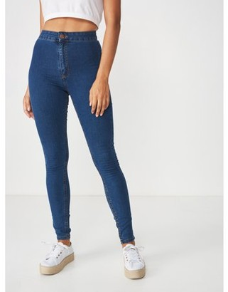 Cotton On Juniors' High Rise Jegging