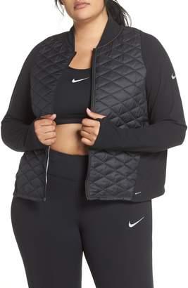 Nike AeroLayer Running Jacket