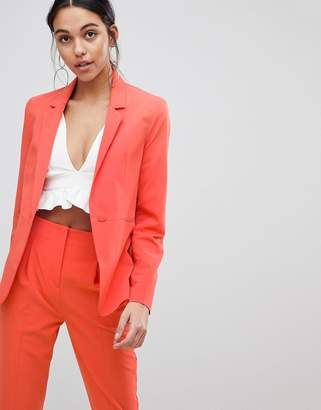 Asos Design Mix & Match Tailored Blazer