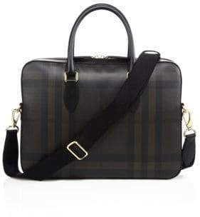 Burberry Hambleton Briefcase