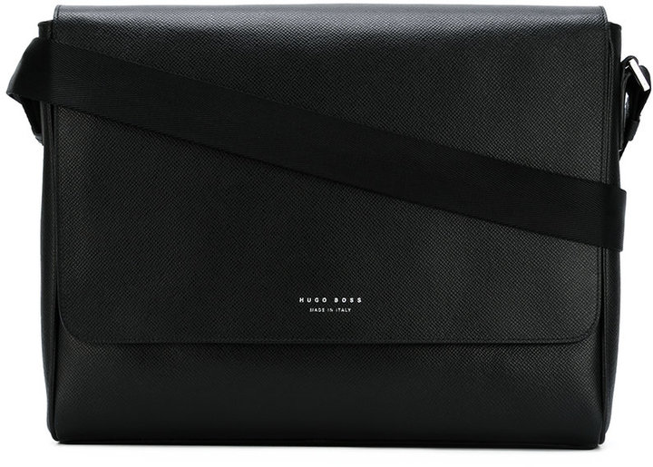Hugo BossBoss Hugo Boss signature messenger bag