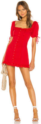 Majorelle Chrisalee Mini Dress