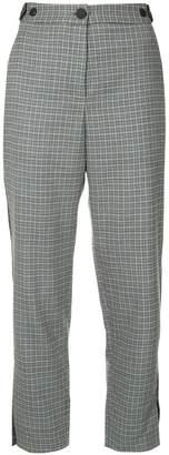 Rag & Bone Meki stripe trousers