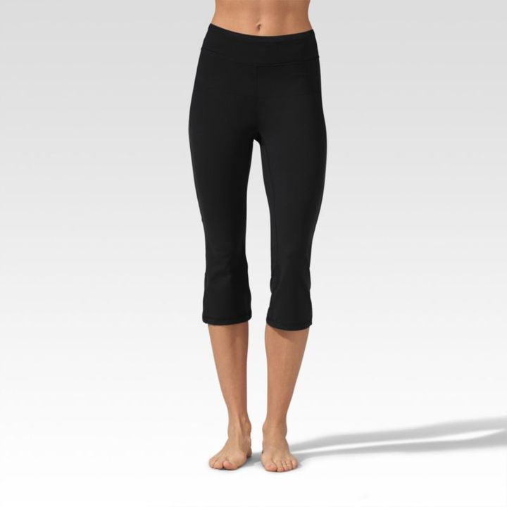 Lucy Perfect Core Knee Pant