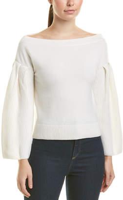 Carolina Herrera Cashmere Sweater