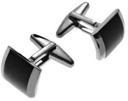 Kenneth Cole Reaction Square Cuff Links