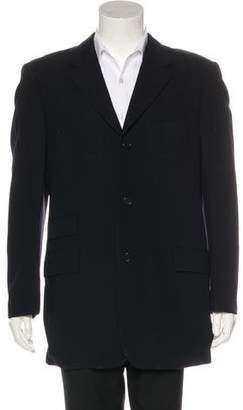 HUGO BOSS Boss by Astor Virgin Wool Blazer