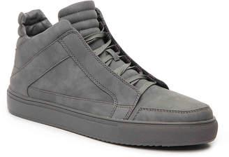 Steve Madden Defstar High-Top Sneaker - Men's