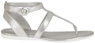 Hogan Thong Flat Sandals
