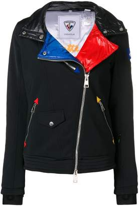 Rossignol Altirock jacket