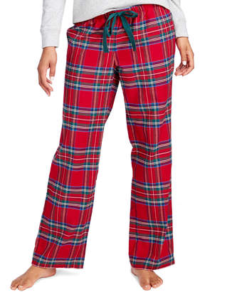 Vineyard Vines Jolly Plaid Flannel Lounge Pants