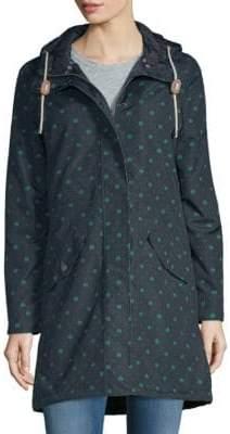 Barbour Decoy Hooded Jacket
