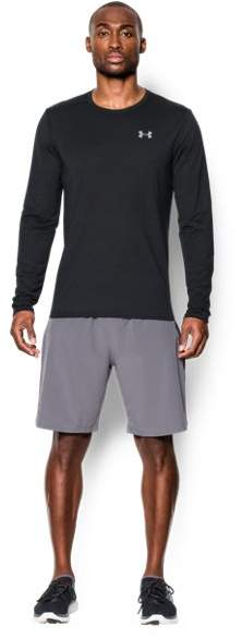 Men's UA Streaker Run Long Sleeve T-Shirt