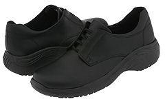Nurse Mates Louise (Black) - Footwear