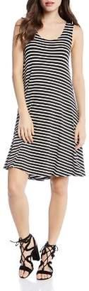 Karen Kane Stripe Tank Dress