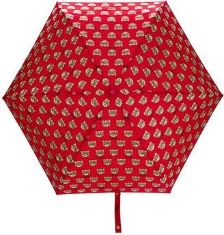 Moschino Mini Teddy umbrella