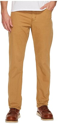 Carhartt Five-Pocket Relaxed Fit Pants
