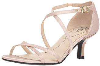 LifeStride Women's Flaunt Heeled Sandal