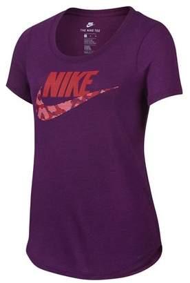 Nike Sportswear Girl's Futura Tee