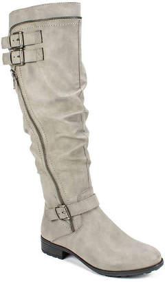 White Mountain Ricki Riding Boot - Women's