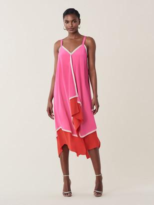 6332ca8ea09 Diane von Furstenberg Pink Clothing For Women - ShopStyle UK