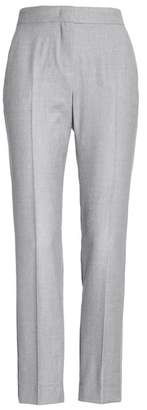 Max Mara Tony Wool Crop Pants