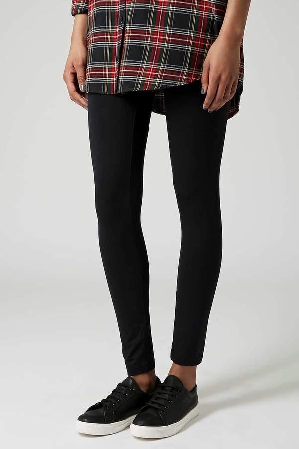Topshop Tall ankle leggings