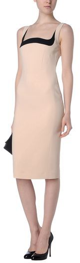 Antonio Berardi 3/4 length dress