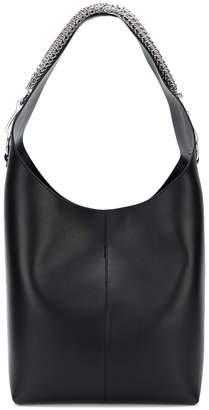 Alexander Wang chain embellished shoulder bag