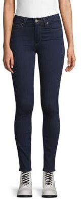 Paige Hoxton Skinny Ankle Jeans