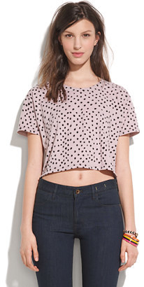 Rxmance® Painted Cropped Tee