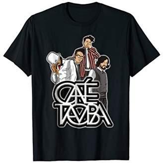 Tattoo From Cafe Tacuba band T-Shirt