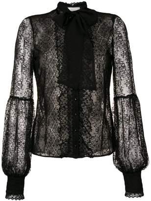 Alexis Charis blouse