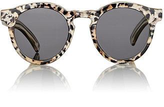 Illesteva Women's Leonard II Sunglasses $290 thestylecure.com