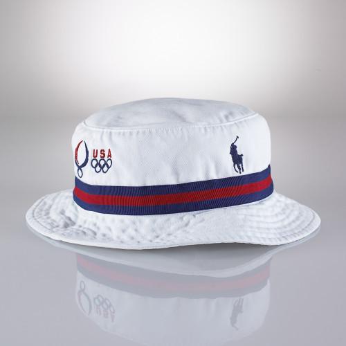Polo Ralph Lauren Olympic Games Bucket Hat