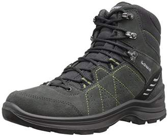 Lowa Boots Men's Tiago Mid Hiking Boot